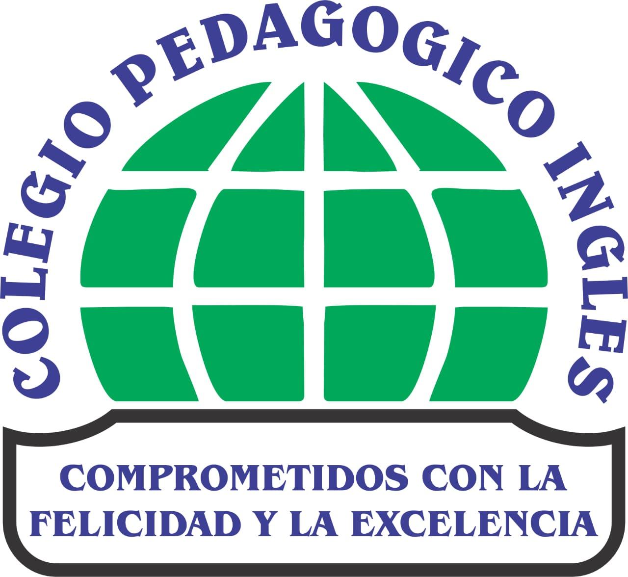 COLEGIO PEDAGOGICO INGLES